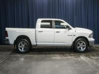 Clean Carfax One Owner 4x4 Truck with Towing Package!