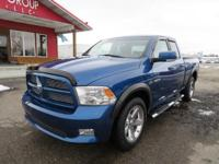 Options:  2010 Dodge Ram 1500 Our 2010 Dodge Ram 1500