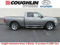 Priced below KBB Fair Purchase Price! HEMI 5.7L V8