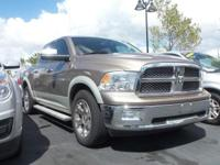 HEMI 5.7L V8 Multi Displacement VVT. Crew Cab! Short