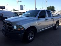 We are excited to offer this 2010 Dodge Ram 1500. This