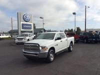 CARFAX 1-Owner, ONLY 36,659 Miles! SLT trim. REDUCED