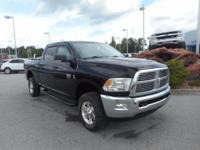 This 2010 Ram 2500 is for Dodge enthusiasts looking all