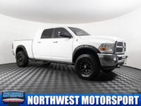 Clean Carfax 4x4 Truck with Bed Liner!  Options: