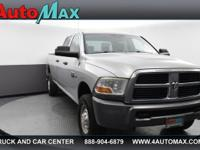 Check out this gently-used 2010 Dodge Ram 2500 we