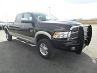 Heated Leather Seats, Turbo Charged Engine, Hitch, 2EH