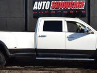 This 2010 Dodge Ram 3500 4dr - features a 6.7L STRAIGHT