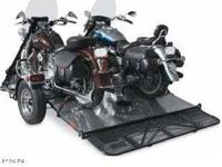 Trailers Motorcycle 6260 PSN. 1-year manufacturers