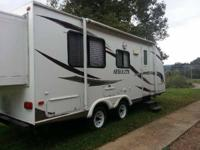 2010 Dutchmen Aerolite KS21- - - Travel trailer 2010