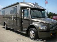 COST WAS JUST REDUCED! GORGEOUS RV !! Freightliner M2