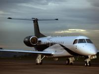 This is a Embraer, Legacy 650 for sale by Business Air