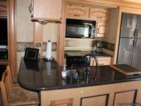 2010 Everest 5th Wheel - one owner, excellent