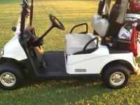 2010 EZ GO freedom RXV Electric golf cart $3,800 The