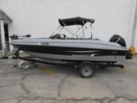(620) 842-9136 ext.847 2010 FinCraft 17SC equipped with