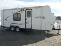 Travel Trailers Travel Trailers 5378 PSN . 2010
