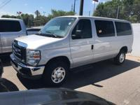 *** FREE WARRANTY***12-PASSENGER*** Most of our