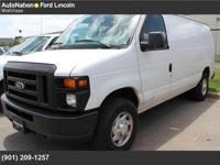 2010 Ford Econoline Cargo Van Our Location is: