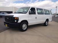 2010 Ford Econoline Wagon Van XL Our Location is: