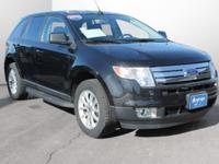 2010 Ford Edge SEL AUTOMATIC, PREMIUM SOUND SYSTEM, MP3
