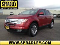 2010 Ford Edge 4dr Car Limited Our Location is: