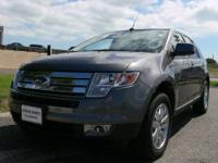 2010 Ford Edge 4dr Car SEL Our Location is: Corpus