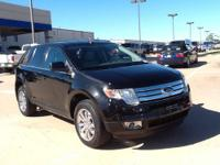 This 2010 Ford Edge 4dr Limited FWD is offered