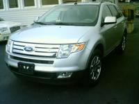 Options Included: N/AThis 2010 Ford Edge is priced to