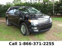 2010 Ford Edge Limited *** Still under Warranty ***