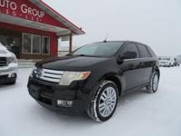 Options:  2010 Ford Edge Visit Auto Group Leasing