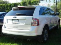 CarFax 1-Owner, LOW MILES, This 2010 Ford Edge Limited
