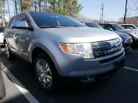 **2010 FORD EDGE**LIMITED**LEATHER SEATS**HEATED