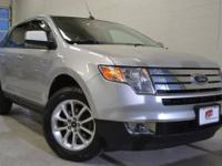 2010 Ford Edge Sedan 4dr SEL AWD Our Location is: