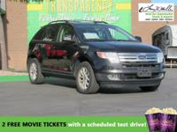 AWD, Priced below Market! Auto Climate Control,