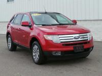 This 2010 Ford Edge SEL is offered to you for sale by