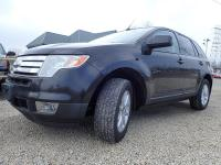 Options:  2010 Ford Edge Sel 4Dr Crossover|Black|None|0