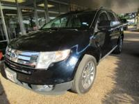 Freeman Mazda is excited to offer this 2010 Ford Edge.