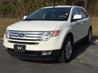 Welcome to Hertrich Frederick Ford The Ford Edge SEL