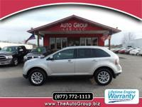 Options:  2010 Ford Edge This 2010 Ford Edge Is