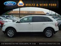 ALL WHEEL DRIVE-LEATHER HEATED SEATING-POWER PANORAMIC