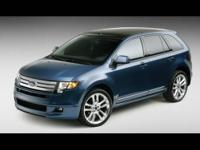 2010 FORD Edge SUV 4dr SEL FWD Our Location is: Mike