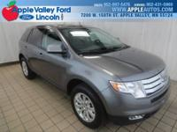 AWD. You NEED to see this SUV! Talk about a deal! Come