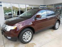 2010 FORD EDGE WAGON 4 DOOR Our Location is: Andy Mohr