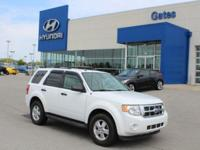 PRICE DROP FROM $9,000, EPA 28 MPG Hwy/22 MPG City! XLT