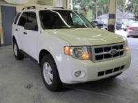 Beautiful 2010 Ford Escape XLT ** One Owner ** No