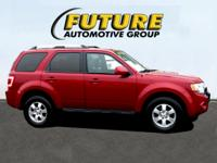 Body Style: SUV Engine: 6 Cyl. Exterior Color: Red