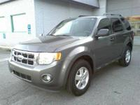 Description 2010 FORD Escape Traction
