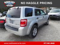 This 2010 Ford Escape Hybrid in Silver features: Priced