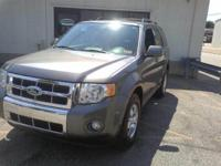 Options Included: N/ACompact SUV buyers, check out this
