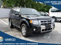 Recent Arrival! Bought and Serviced at Grieco Ford,