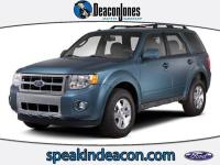 SEE MORE!======THIS FORD ESCAPE COMES EQUIPPED WITH